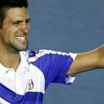 Novak Djokovic wins Australia Open 2011