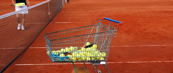 Tennis Industry Initiatives