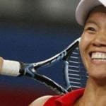 Li Na boosts Asia Wimbledon Interest