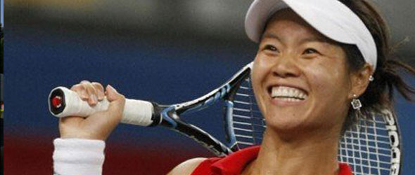 Li Na French Open Winner