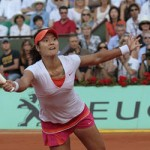 Li Na wins French Open