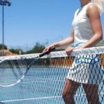 New Ladies Tennis Wear